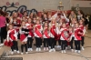 Mini Devils Siegerehrung Christmas Cup 2012