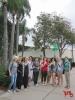 erster Tag in Miami