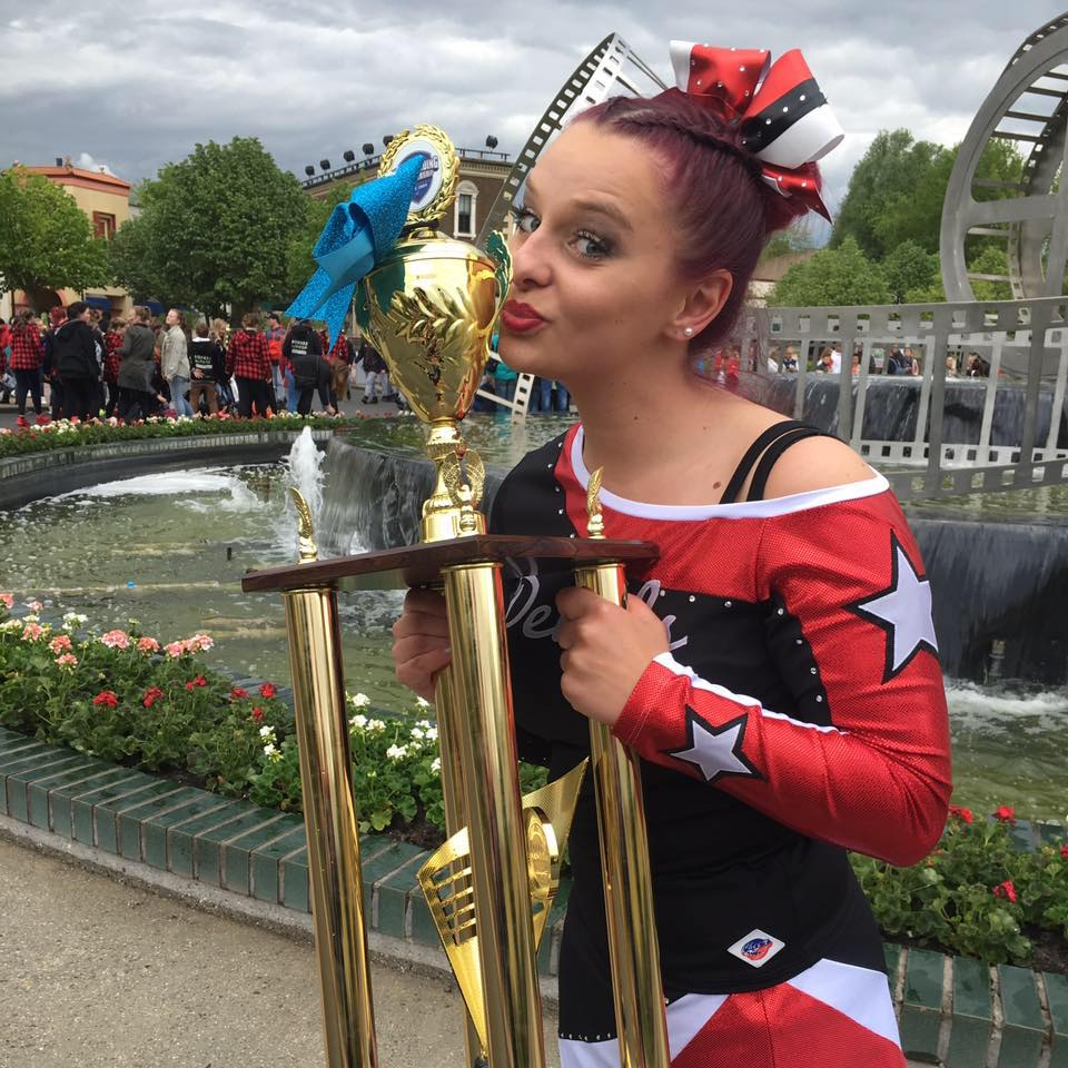Pokal Lisa K